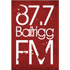 Bailrigg FM 87.7 FM United Kingdom, Blackpool