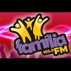 Rádio Família 105.9 FM Brazil, Viradouro