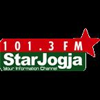 StarJogja 101.3 FM Indonesia, Yogyakarta