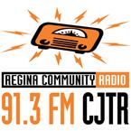 CJTR 91.3 FM Canada, Regina