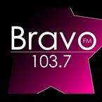 Bravo FM 103.7 FM Serbia, Šumadija and Western Serbia