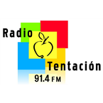 Radio Tentación 91.4 FM Spain, Madrid