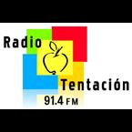 Radio Tentación 91.4 FM Spain, Madrid