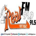 Real FM Grenada 91.9 FM Grenada, Sauteurs