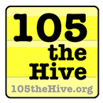 105theHive Canada