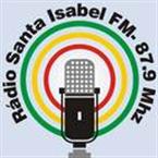 Rádio Santa Isabel FM 87.9 FM Brazil, Viamão