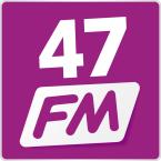 47 FM 87.7 FM France, Agen