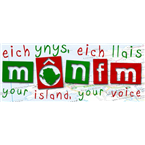 Monfm 102.5 FM United Kingdom, Caernarfon