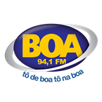 Radio Boa FM 94.1 FM Brazil, Teresina