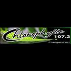 Chlorophylle FM 107.2 FM France, Moulins