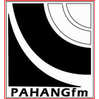 RTM Pahang FM 92.7 FM Malaysia, Jerantut