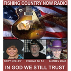 Fishing Country Now Radio United States of America