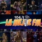 La Mejor Bakersfield 104.3 fm United States of America