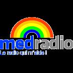 Med Radio 88.2 FM Morocco, Casablanca