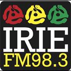 Irie 98.3 98.3 FM Bermuda, Hamilton
