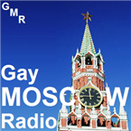 Gay Moscow Radio Russia, Moscow