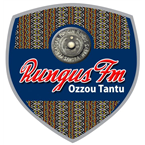 Rungus FM Malaysia