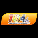 Rádio 104 FM 104.9 FM Brazil, Governador Valadares