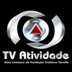 Rádio Atividade AM 870 AM Brazil, Muriaé
