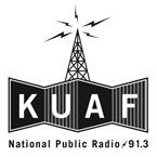 KUAF 88.5 FM United States of America, Mena
