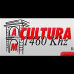 Rádio Cultura 1460 AM Brazil, Além Paraíba