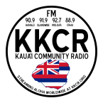 KKCR 90.9 FM United States of America, Hanalei