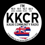 KKCR 90.9 FM USA, Kauai