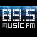 Music FM 89.5 FM Hungary, Budapest