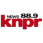 KNPR 88.1 FM United States of America, George