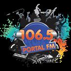Rádio Portal FM 106.5 FM Brazil, São José dos Campos