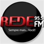 Rádio Rede FM 95.5 FM Brazil, Minduri