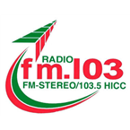 FM 103.5 103.5 FM Dominican Republic, Santo Domingo de los Colorados