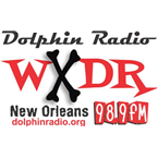 Dolphin Radio 99.1 FM United States of America, New Orleans