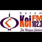 Kei FM Batam 102.3 FM Indonesia, Batam