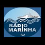 Rádio Marinha do Brasil 99.1 FM Brazil, Rio de Janeiro