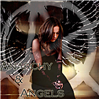 Anarchy & Angels United Kingdom
