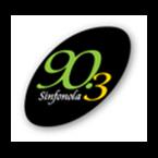 Radio Sinfonola 90.3 FM Costa Rica, San José