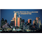 Radio Exitos Dallas USA