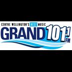 The Grand @ 101 101.1 FM Canada, Guelph