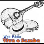 Web Rádio Viva o Samba Brazil, Rio de Janeiro