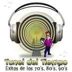 Tunel del Tiempo - Exitos de 70s, 80s, 90s. United States of America