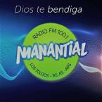 Fm Manantial 100.1 Argentina