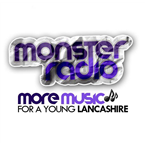Monster Radio United Kingdom
