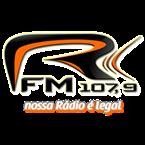 Rádio R FM 107.9 107.9 FM Brazil, Rafard