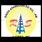 Rádio Aparecida do Sul 1500 AM Brazil, Ilicínea