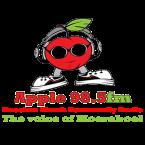 Apple 98.5 FM 98.5 FM Australia, Melbourne