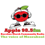 Apple FM 98.5 FM Australia, Bacchus Marsh