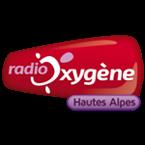 Oxygène Hautes Alpes 96.5 FM France, Risoul