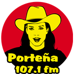 Radio Porteña 107 1 FM - Guatemala City Guatemala - Listen