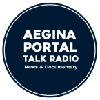 Aegina Portal Talk Radio Greece
